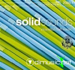 Solid Sounds 2009 Vol. 1