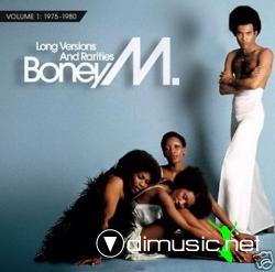 Boney M - Ultimate Long Versions & Rarities vol.1-2