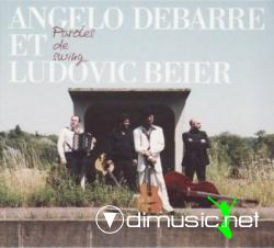 Debarre Angelo & Ludovic Beier - Paroles De Swing - 2007