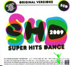 VA - Super Hits Dance 2009