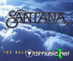 Carlos Santana - The Best Instrumentals Vol.1 & Vol.2