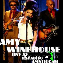 Amy Winehouse - Live Paradiso, Amsterdam