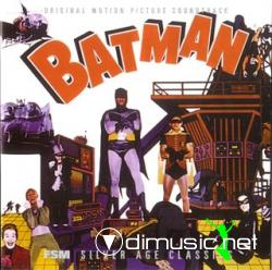 Batman (OST)