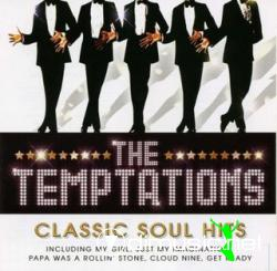 The Temptations - Classic Soul Hits (2008)