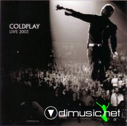 Coldplay - Live