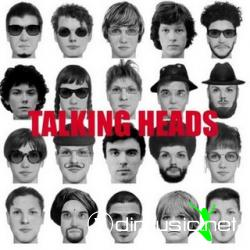 Talking Heads - The Best Of The Talking Heads