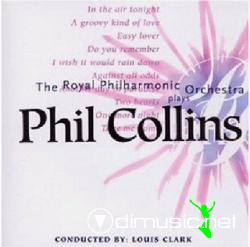 The Royal Philharmonic Orchestra - Plays Phil Collins