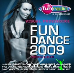 Dance 2009 - Winter Club Hit (2009)