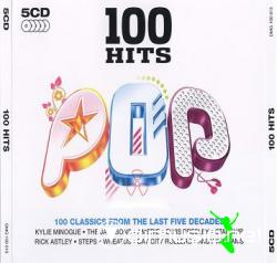 Cover Album of 100 Hits Pop - 100 Classics From The Last Five Decades (2008)