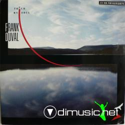 Frank Duval - Touch my Soul - 1989