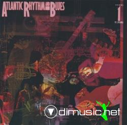 ATLANTIC RHYTHM AND BLUES 1
