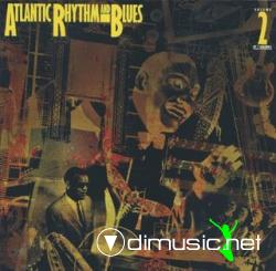 ATLANTIC RHYTHM AND BLUES 2