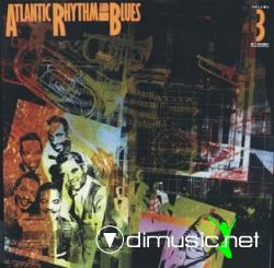 ATLANTIC RHYTHM AND BLUES 3