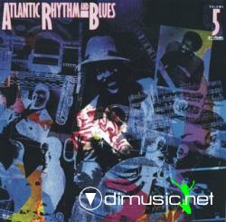 ATLANTIC RHYTHM AND BLUES 5