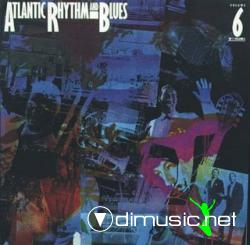 ATLANTIC RHYTHM AND BLUES 6