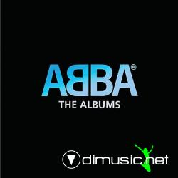 Abba - The Albums(9CD Box Set)