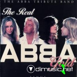 The ABBA Tribute Band & The Real ABBA Gold