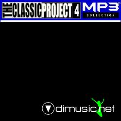 THE CLASSIC PROJECT 4 - MP3 COLLECTION