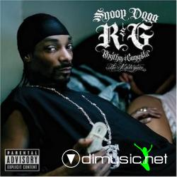 Snoop Dogg - R&G (Rhythm & Gangsta): The Masterpiece (2004)