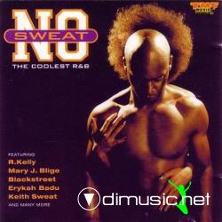 No Sweat Vol.01 (1997)