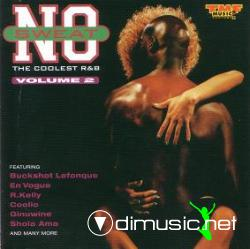 No Sweat Vol.02 (1997)