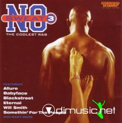 No Sweat Vol.03 (1998)