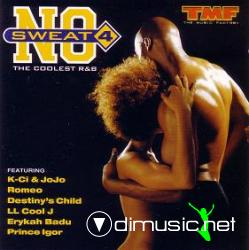 No Sweat Vol.04 (1998)