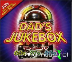 Dad's Jukebox - Very Best Of 60s - 70s - 80s