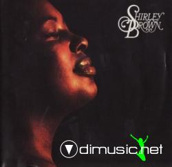 Shirley Brown - same (1977).