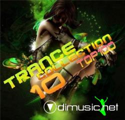 VA - Trance Collection 10 TOP 100 (2009)