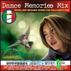 Dance Memories Mix - Eurobeat Mix - 02