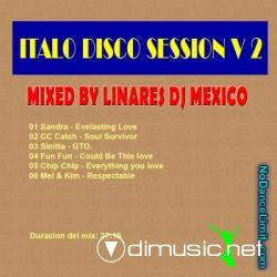 Dj Mexico - Italo Session 2