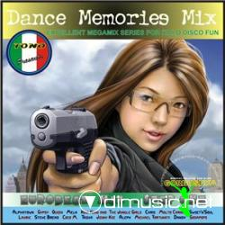 Dance Memories Mix - Eurobeat Mix vol 1