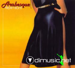 ARABESQUE – (1978) FRIDAY NIGHT