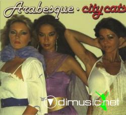 ARABESQUE – (1979) CITY CATS