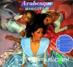 ARABESQUE – (1980) MARIGOT BAY
