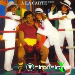 A La Carte - 1980 - Do Wah Diddy Diddy