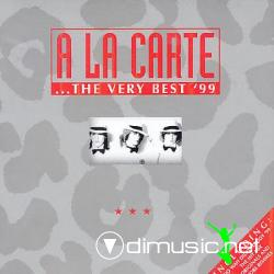 A La Carte - 1999 - The Best Of