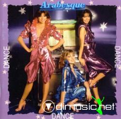 ARABESQUE – (1983) DANCE DANCE DANCE (ALBUM)
