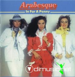 ARABESQUE – (1981) IN FOR A PENNY