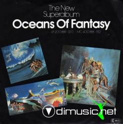 Boney M – 1979 - Oceans Of Fantasy
