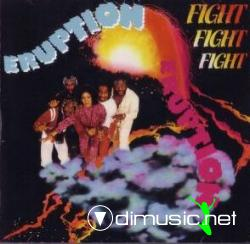 Eruption - 1980 - Fight Fight Fight