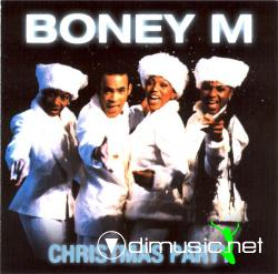 Boney M - Christmas Party (1998)