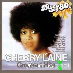 Cherry Laine - Greatest Hits (2007)