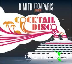 Dimitri From Paris presents Cocktail Disco