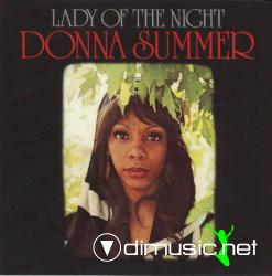 Donna Summer - 1974 - Lady of the Night