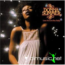 Donna Summer - 1975 - Love to Love You Baby