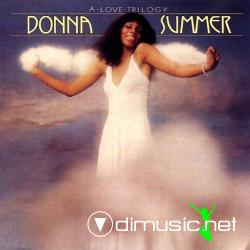 Donna Summer - 1976 - A Love Trilogy