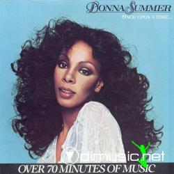 Donna Summer - 1977 - Once Upon a Time
