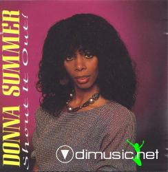 Donna Summer - 1993 - Shout It Out!